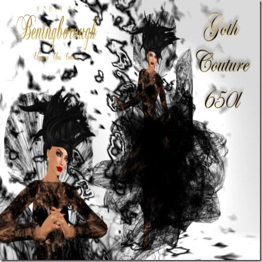 BB Goth Couture adb
