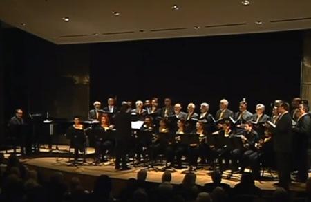 Χορωδία και Μαντολινάτα Αργοστολίου: Αναβάλλεται η συναυλία της 15ης Ιουλίου