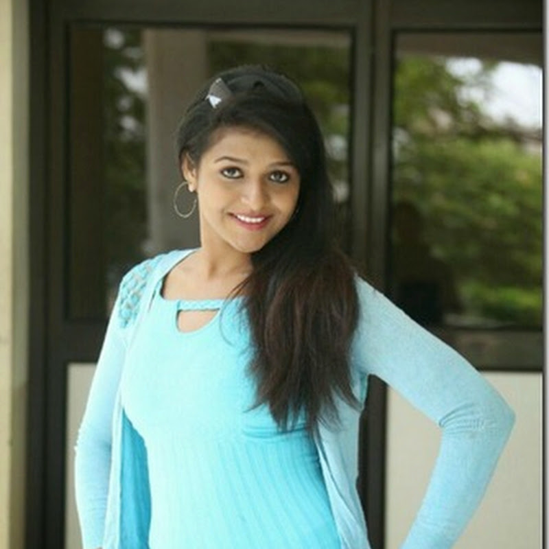 Aswi Telugu Actress 5