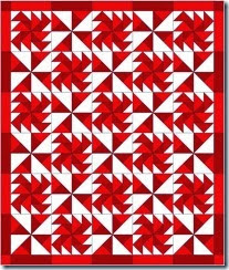 accuquilt mix and match red and white2