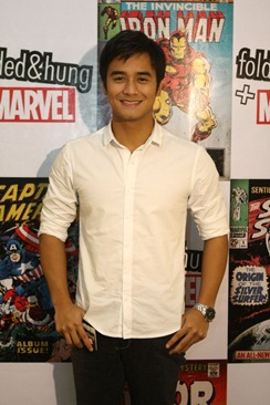 JM de Guzman
