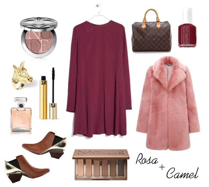 Rosa   Camel