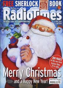 Radio Times 2013