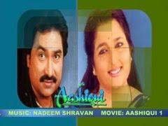 Nazar Ke Saamne - Aashiqui  (1990)