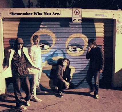 Foster the People Remember Who You Are1
