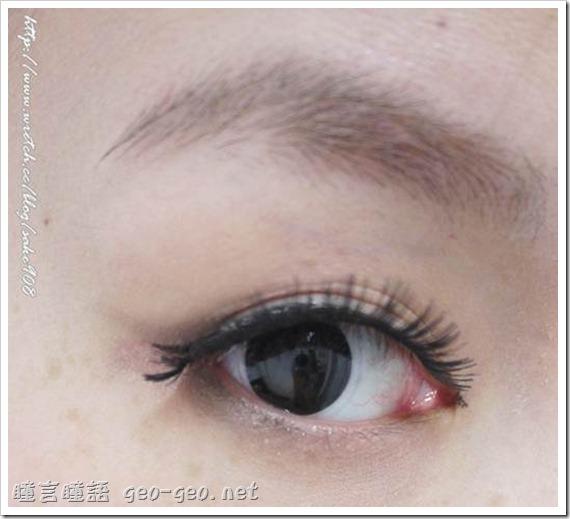NEO隱形眼鏡-N010自然甜心黑