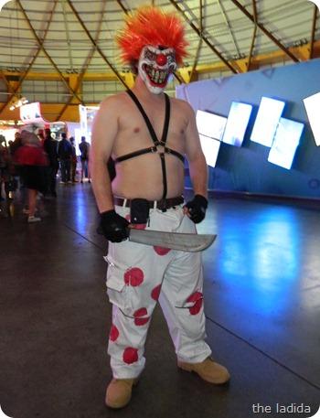 EB Expo 2012 - Cosplay -  (22)