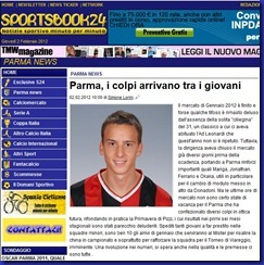 sportsbook24 lorini sett giovanile
