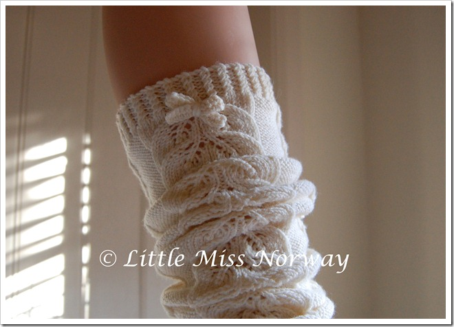 ALPINE ANGEL LEGWARMERS AD3