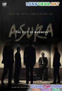 Asura: Thành Phố Điên Rồ - Asura: The City of Madness