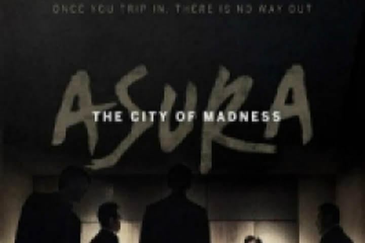 Asura: Thành Phố Điên Rồ