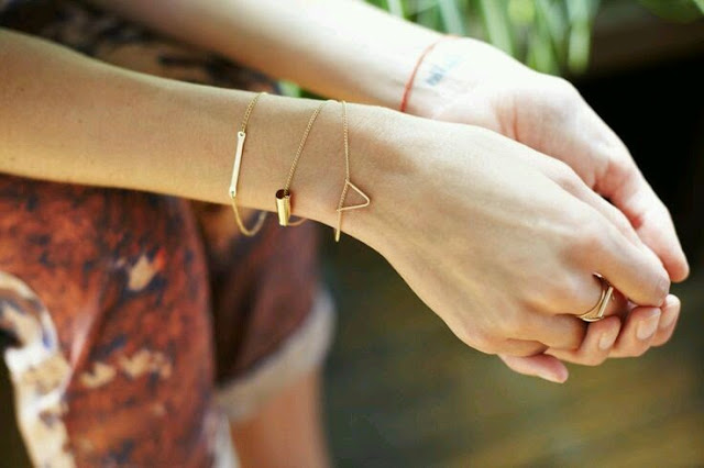bracelets tendance 2015