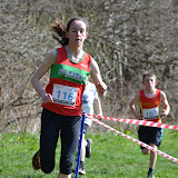 Meanwood Valley Junior Trail 2013by Eileen