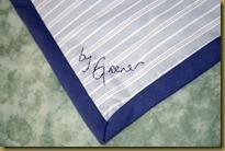 Quilt - signature