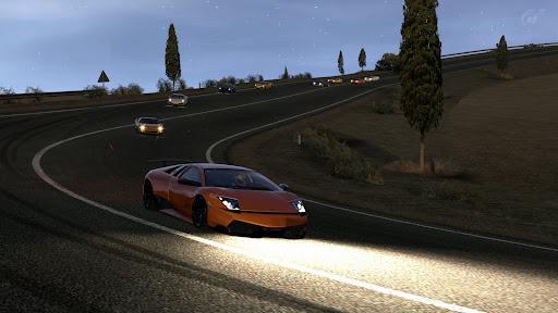 Gran Turismo 5 Lamborghini