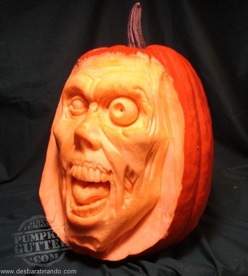 aboboras esculpidas halloween desbaratinando  (8)