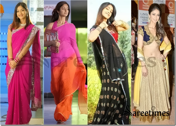 Ileana_Saree_Collection