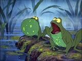 09 les grenouilles