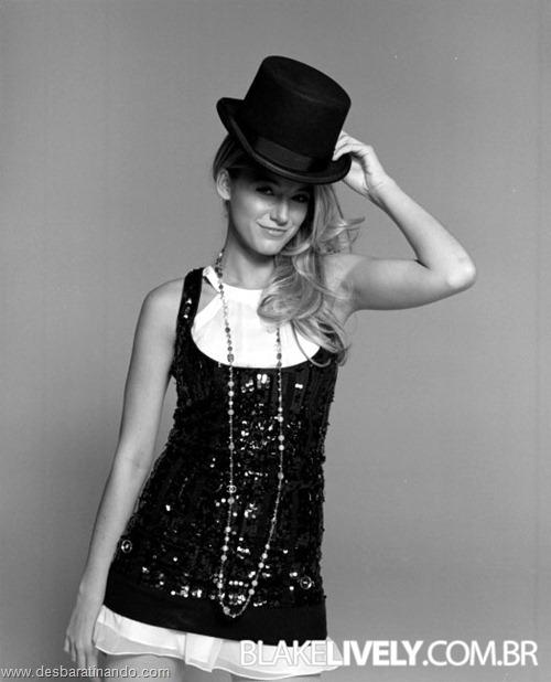 Blake Lively linda sensual Serena van der Woodsen sexy desbaratinando  (85)