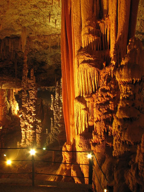 الكهف واحدة من الأكثر إثارة للإعجاب avshalom-cave-8%5B