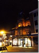 harrogate westminster arcade