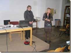 Edith-Stein Gymnasium Ausstellung 001