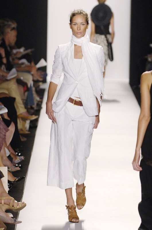Michael Kors Spring 2006 erin