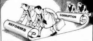 corruzione