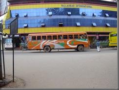 Varkala Stadtbus 1