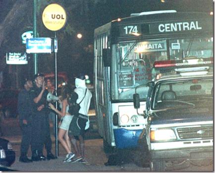 ônibus 174-450