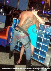 Stripper Raylan