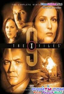 Hồ Sơ Tuyệt Mật :phần 9 - The X Files :Phần 9