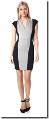 Manhatten Stretch Dress