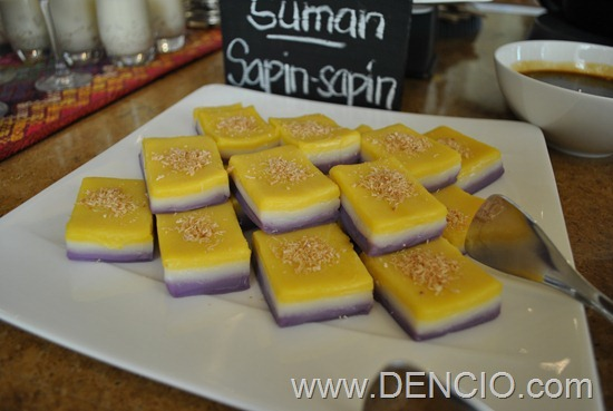 Spectrum Buffet at Fairmont Hotel Makati 18