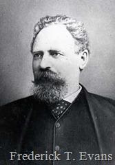 Frederick T. Evans