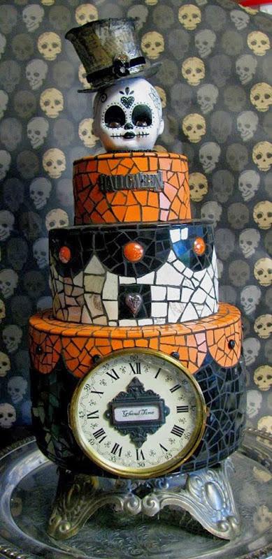 Bolos Halloween 17