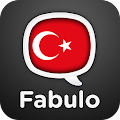 App Learn Turkish - Fabulo APK for Kindle
