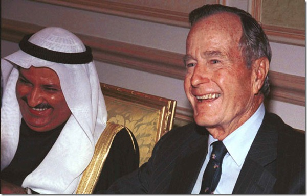 George-H.W.-Bush-in-Kuwait