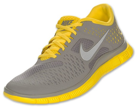 Why Does Nike Put No Cushion In Their Shoes