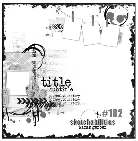 #102 Sketchabilities