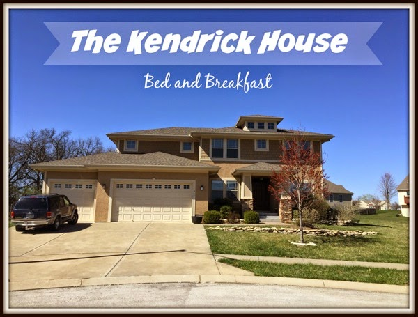 The Kendrick House