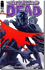 The Walking Dead #88