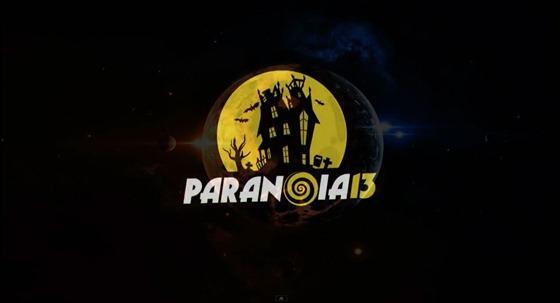paranoia 13