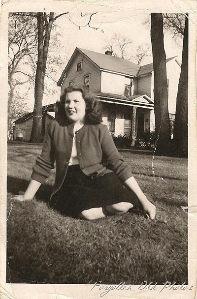 Gladys Breech DL Antiques