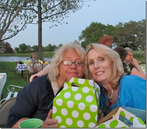 Cindy & Kristi