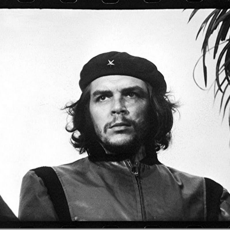 Che Guevara – Guerrilheiro Heroico