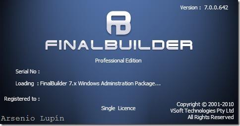 01_FinalBuilder