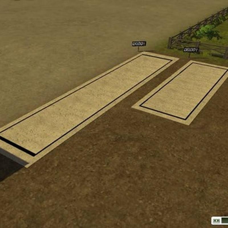 Farming simulator 2013 - Placeable scale v 2.0 (Pesatrice posizionabile)