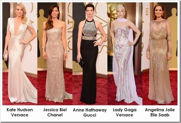 Alfombra Roja Oscar 2014 02 Kate Hudson