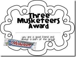 candy award